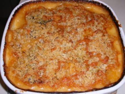 Cookbook Casting Call: Au Gratin Potatoes