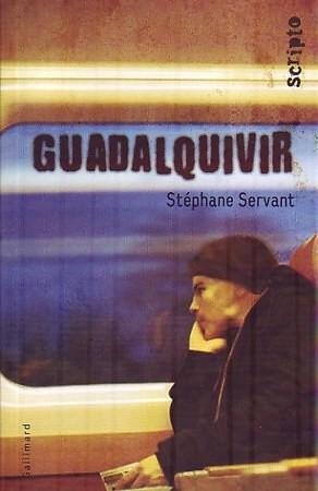 guadalquivir servant couverture