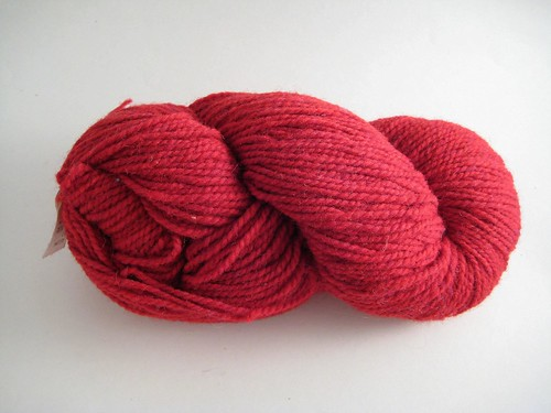 Twitchell Mills country yarn