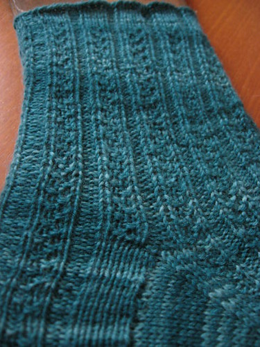 Hedgerow socks