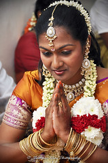 Indian Engagement (sathyan.ram) Tags: wedding engagement nikon traditional malaysia henna potrait hindu hinduism ipoh mehndi engage perak potraiture chemor d90 hinduculture vanakkam vanakam