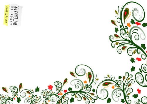 Decorative Border Designs Decorative Border Design