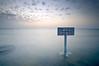 Unaffordable (Khaled A.K) Tags: blue sea seascape cold sign landscape photography forsale surreal conceptual khaled tone waterscape unaffordable kashkari