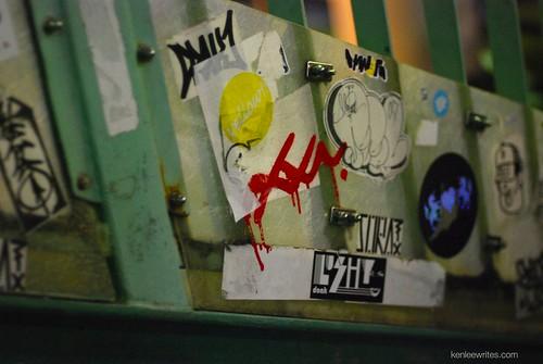 Shibuya Graffiti  005