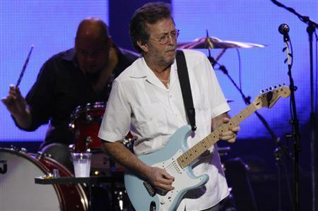 Eric Clapton Japan 2009
