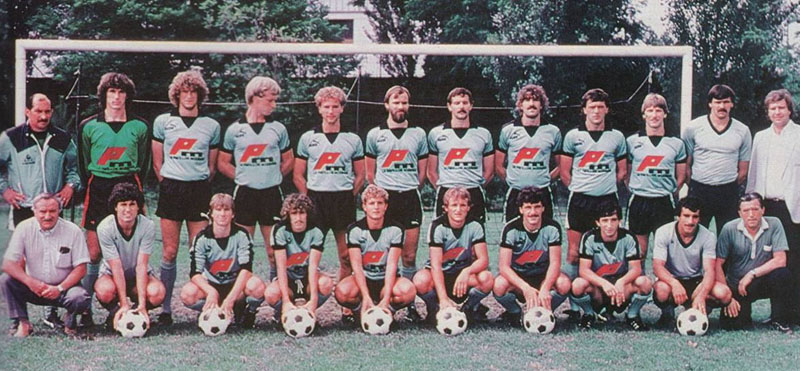 tours 1983-84