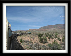 Verde Canyon Railroad (twm1340) Tags: railroad arizona verde train diesel scenic az canyon valley fp7 emd