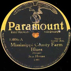 Mississippi County Farm Blues