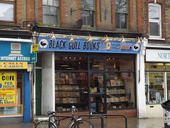 london bookshop