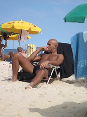 Mr Ipanema (chelseafb) Tags: