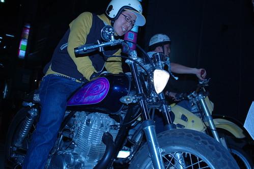 FETISH CLUB 2009/04/06
