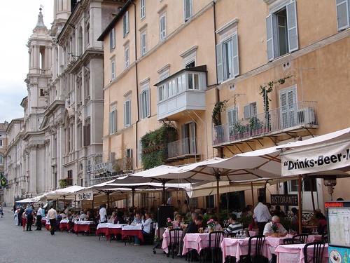 Roma Travel
