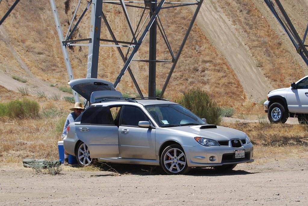 Our Subaru (2)