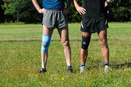 BĚH PRO MANAŽERY: Běžeckým zraněním se dá předcházet