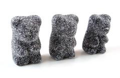 Gummi Anise Bears