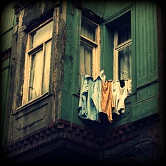 laundry nation III (Eni Turkeshi Imagery) Tags: urban color texture window wall turkey published citylife lifestyle istanbul laundry utata utataspotlight balat explored marielito frontpageexplore artlibre