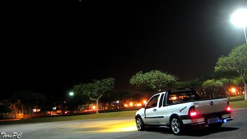 fiat strada adventure. Minha Fiat Strada Adventure