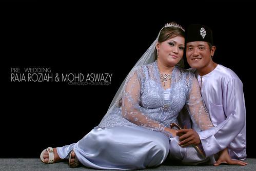 Pre-Wedding Ogy & Wazy