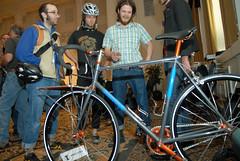 Bikes at City Club-20