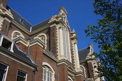 Westerkerk Amsterdam (Alan Ward Wirral) Tags: amsterdam westerkerk