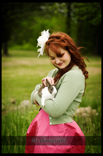 more bunny!