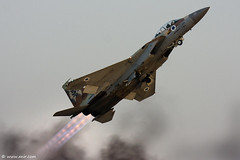 tempestuous..., IAF F-15I Eagle Ra'am  Israel Air Force (xnir) Tags: canon photography eos israel is photo fighter photographer force eagle aviation military air boeing douglas  raam nir mcdonnell f15  iaf 100400l benyosef 100400 superiority    f15i xnir  idfaf   photoxnirgmailcom