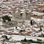 Évora: Catedral Sé