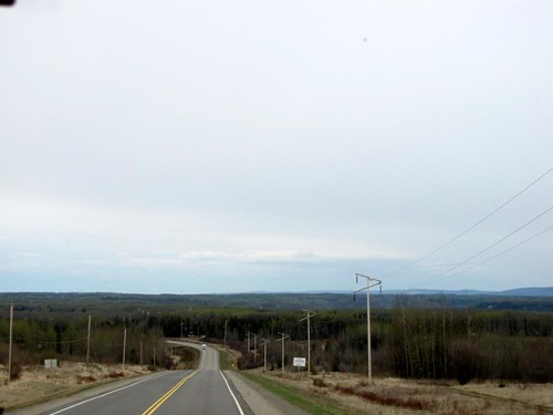 Alaskan Drive - Day 6-21