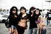 Fuel Girls ([mo]photodesign) Tags: santa vegas arizona pier miami grand prix monica anaheim 3000 2009 gumball viceroy d1