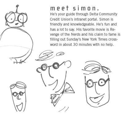 SimonSketches