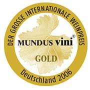 Abierta la inscripción para el Concurso Internacional MUNDUSvini 2009