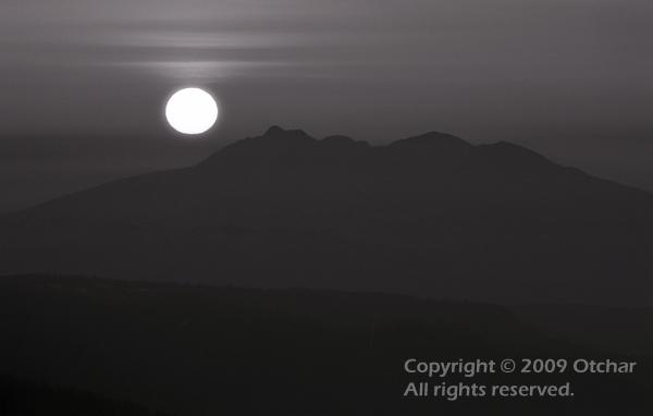Mt.Shari