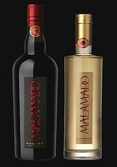 Mix con vino fortificado