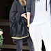 Mark Kate Olsen Leaving Her Hotel In LA! 1/1