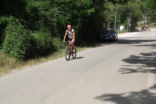 brii in bici