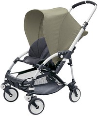 Recalled Bugaboo stroller