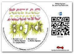 Matias Aguayo Bo Jack Pop Radio Edit (jameygraham) Tags: icandy ricohinnovations matiasaguayo bojackpitayafrenesep bojackpopradioedit