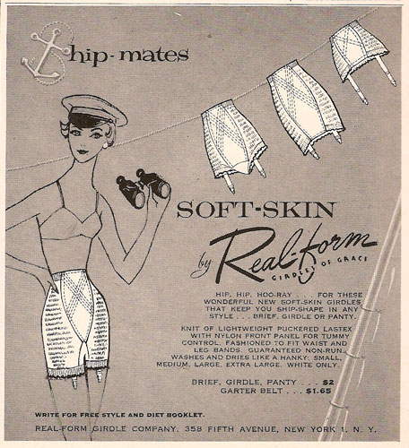 Soft-Skin by Real-Form hipmates