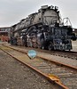 Derail--an apt comment about Steamtown and its future. May 26, 2009