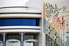 Citibank (JennRation Design) Tags: building mosaic tiles fortlauderdale midcentury citbank