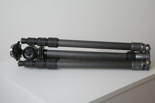 Gitzo GT1541T Tripod / Gitzo GH1780QR ball head