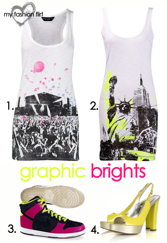 Graphic Brights
