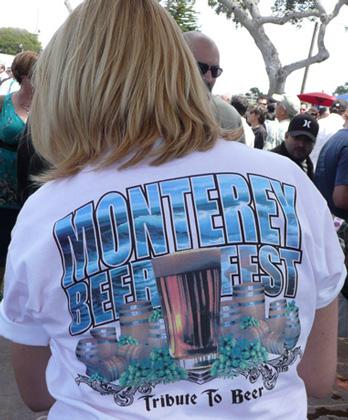 Monterey Beer Fest