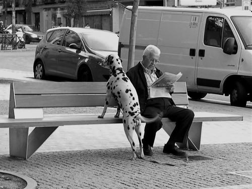anciano voyeurs