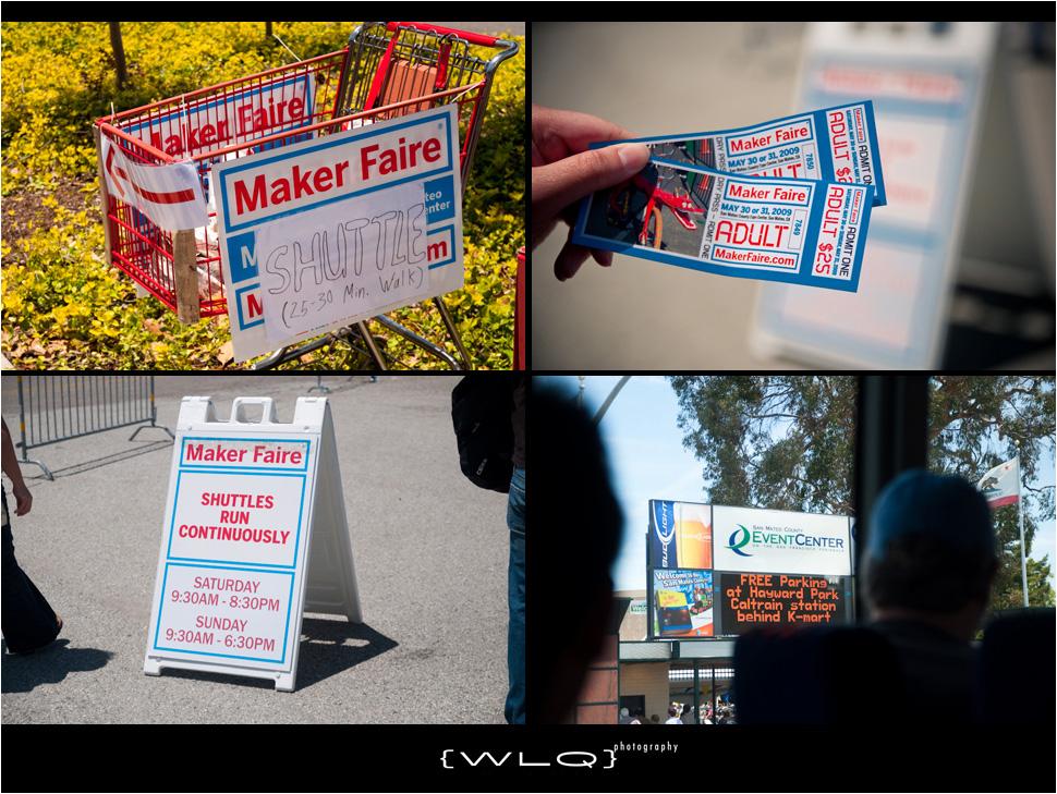 Maker Faire - 1
