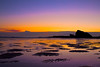 Sunrise Currumbin _280509124 (Michael Dawes) Tags: ocean camera sunset red seascape reflection beach sunrise reflections geotagged shadows seascapes pacific country australia queensland towns australis 61 currumbin goldcoast elephantrock topshots canon50d platinumphoto mytopshots spectacularsunsetsandsunrises canon24105mmf4ismusm geo:lat=2812537 geo:lon=153486475