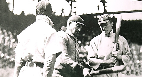 Pirates, Tigers to honor 1909 Fall Classic 3618707377_00a4b52a05_o