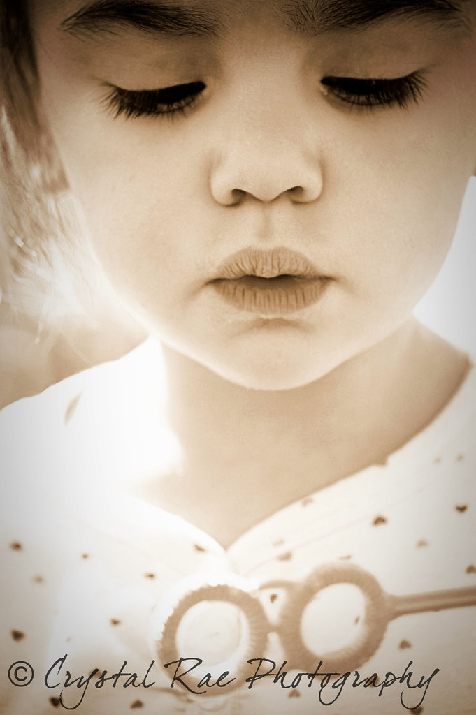 iHeartFaces:: Sepia Kid
