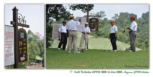 Golf Open 4
