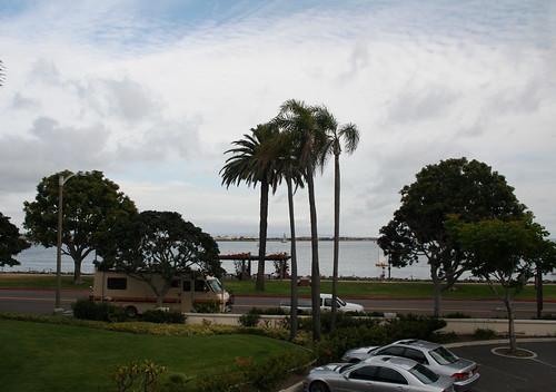 Kona Kai - View